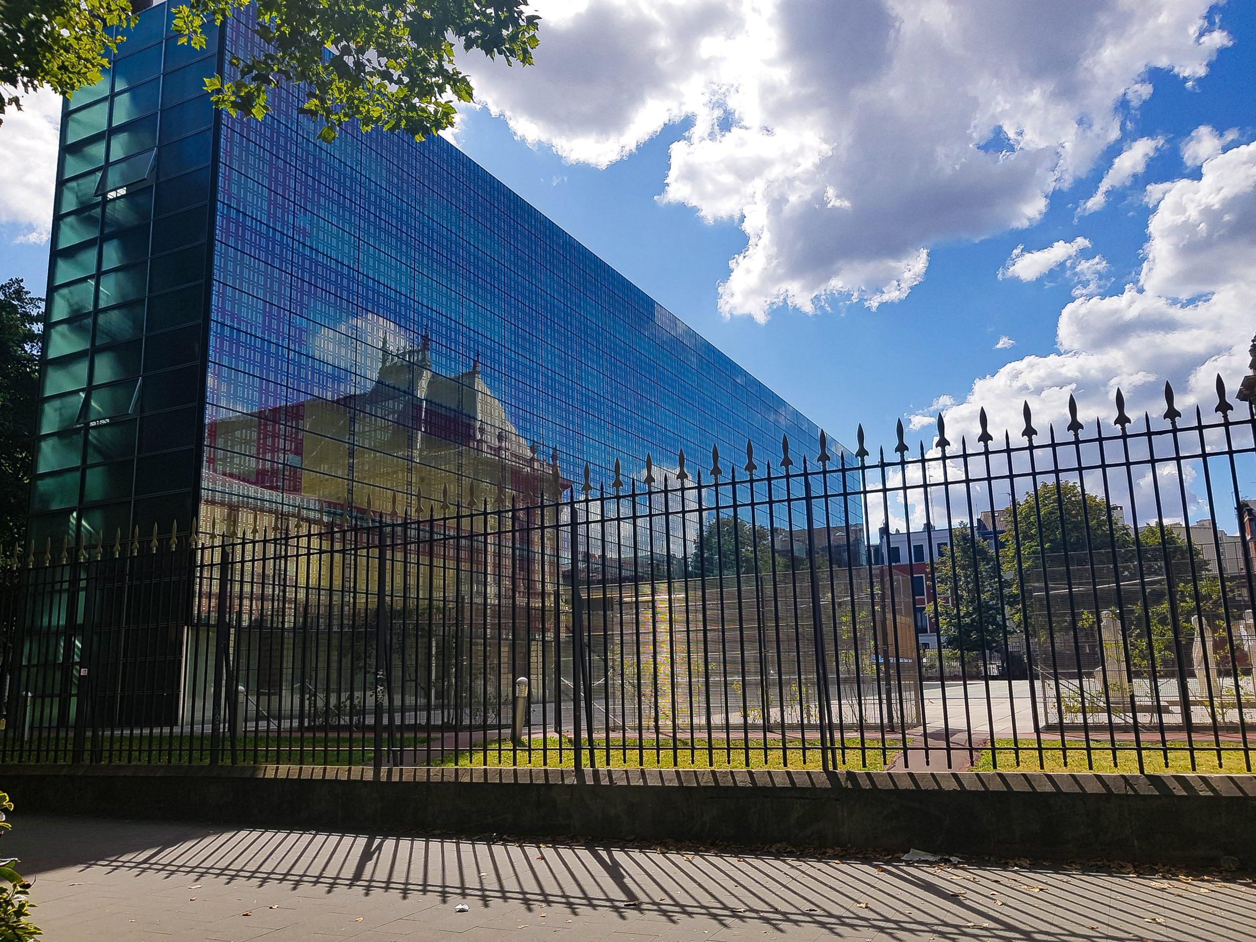 Architecture Lille